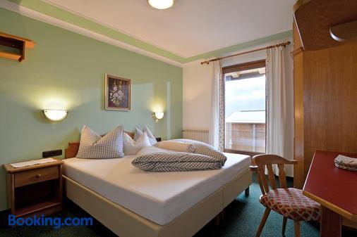 Landhaus Kumbichl - Mayrhofen - Bedroom