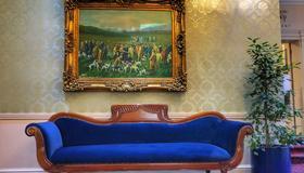 Castle Hotel - Dublin - Lobby