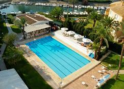 Hotel Villa Naranjos - Xàbia - Piscina