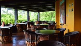 Hotel Victoria Oaxaca - Oaxaca de Juárez - Restaurante