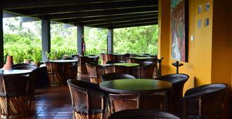 Hotel Victoria Oaxaca - אואחאקה - מסעדה