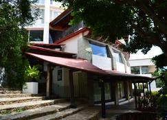 Hotel Victoria Oaxaca - Oaxaca - Rakennus