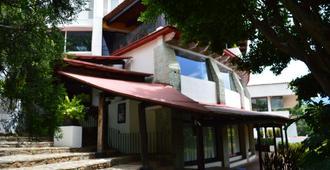 Hotel Victoria Oaxaca - Oaxaca - Toà nhà