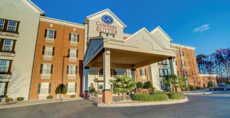 Comfort Suites Newport News Airport - Newport News