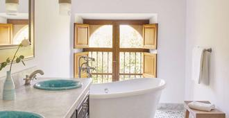 Belmond La Residencia - Deia - Schlafzimmer