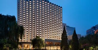 Shangri-La Hotel, Beijing - Peking - Gebäude