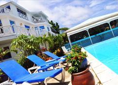Hotel Cap Sud Caraibes - Le Gosier - Pool