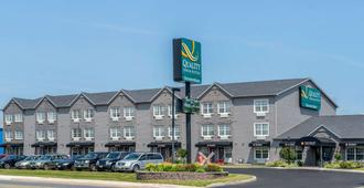 Quality Inn & Suites Amsterdam - Fredericton
