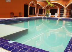 Apex Koh Kong Hotel - Koh Kong Island - Pool