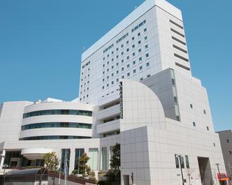 Rembrandt Hotel Tokyo Machida - Machida - Gebäude