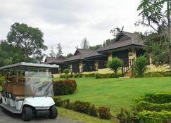 Doi Inthanon Riverside resort - Chom Thong