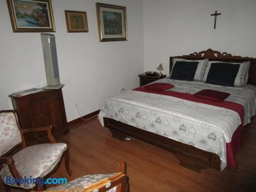 B&B Maddalena di San Zeno - Verona - Bedroom