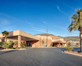 Red Lion Hotel & Conference Center St. George, Ut - Saint George - Edificio
