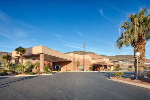 Red Lion Hotel and Conference Center St. George - Saint George - Building