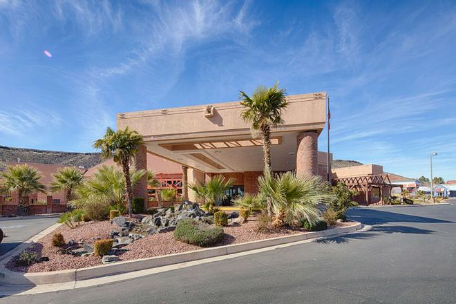 Red Lion Hotel & Conference Center St. George, Ut - Saint George - Building