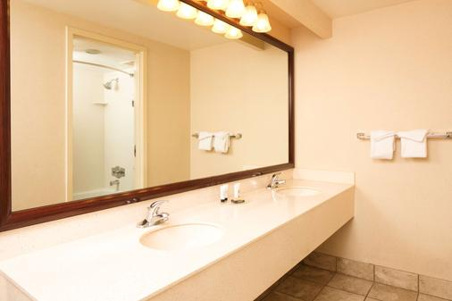 Red Lion Hotel and Conference Center St. George - Saint George - Bathroom