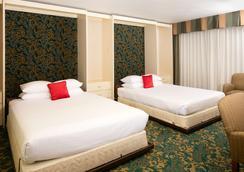 Red Lion Hotel & Conference Center St. George, Ut - Saint George - Bedroom