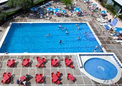 H·top Molinos Park - Salou - Pool