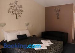 班達伯格西班牙汽車旅館 - 班達貝格 - 邦德堡 - 臥室