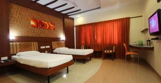 Hotel Weshtern Park - Madurai