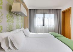 NH Ciudad Real - Ciudad Real - Bedroom