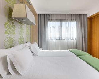 NH Ciudad Real - Сьюдад-Реаль - Bedroom