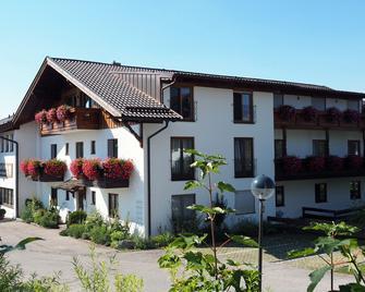 Gasthof Esterer - Rosenheim - Building