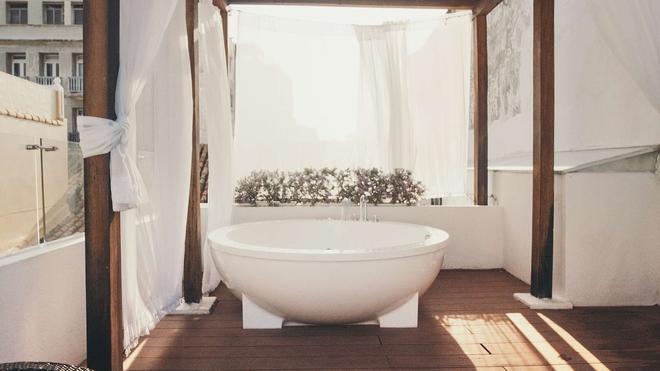 Alfiz Hotel Boutique - Cartagena - Bathroom