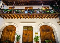 Alfiz Hotel Boutique - Cartagena - Building