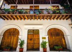 Alfiz Hotel Boutique - Cartagena de Indias - Building