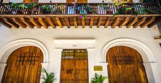 Alfiz Hotel Boutique - Cartagena