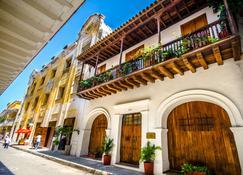 Alfiz Hotel Boutique - Cartagena de Indias - Clădire