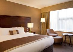 Mercure Winchester Wessex Hotel - Winchester - Κρεβατοκάμαρα
