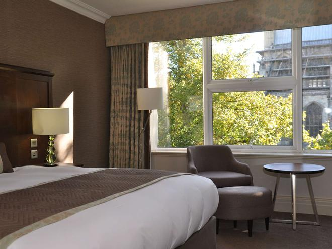 Mercure Winchester Wessex Hotel - Winchester - Κτίριο