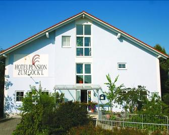 Hotelpension zum Gockl - Allershausen - Building