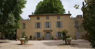Château de Saint-Girons - Aix-en-Provence - Building
