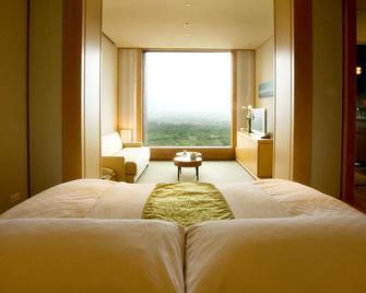 Hotel Royal Chiaohsi - Yilan City - Bedroom