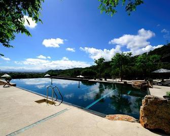 Hotel Royal Chiaohsi - Yilan City - Pool