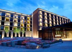 ホテル ロイヤル チャオシー - 宜蘭市