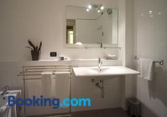 Boutique Hotel Albero Nascosto - Trieste - Bathroom