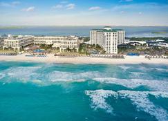 JW Marriott Cancun Resort & Spa - Cancún - Gebouw
