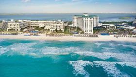 JW Marriott Cancun Resort & Spa - Cancún - Building
