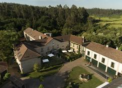 Hotel Spa Relais & Chateaux A Quinta da Auga - Santiago de Compostela - Gebäude