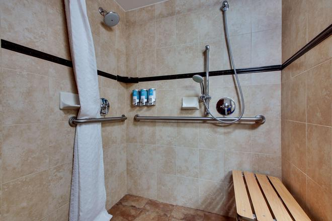 Drury Plaza Hotel Broadview Wichita - Wichita - Phòng tắm