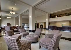 Drury Plaza Hotel Broadview Wichita - Ουιτσίτα - Σαλόνι ξενοδοχείου