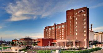 Drury Plaza Hotel Broadview Wichita - Ουιτσίτα