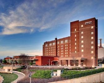 Drury Plaza Hotel Broadview Wichita - Wichita - Building