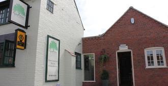 The Royal Oak - Inn - Loughborough