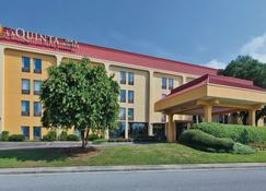 La Quinta Inn & Suites by Wyndham Charleston Riverview - Charleston - Building