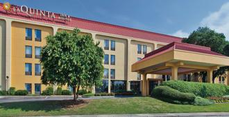 La Quinta Inn & Suites by Wyndham Charleston Riverview - Charleston - Toà nhà